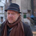 Mr Ian Tilton - Antwerp Mansion, Manchester by Kris Extance