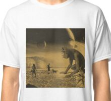 Our Future Classic T-Shirt