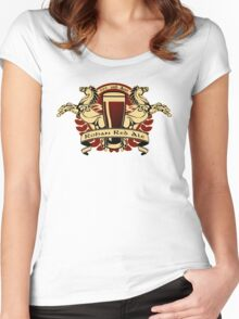 The Best In The Riddermark Women's Fitted Scoop T-Shirt