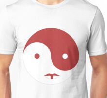 Star Wars Yin Yang Scar of Rememberance Unisex T-Shirt
