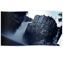High Force, County Durham Poster
