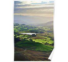 Lake District Shire - 2 Poster