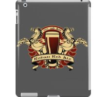 The Best In The Riddermark iPad Case/Skin