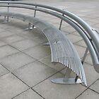 Steel Bench by jason21