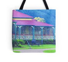 O'Reilly's Winery Tote Bag