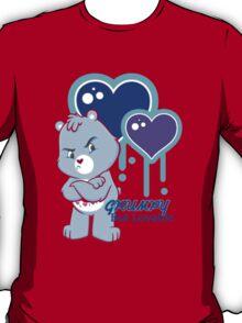Blossoms Bear T-Shirt