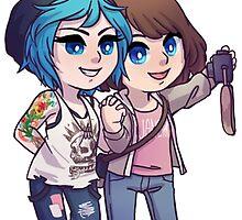 selfie by dewatagedhe