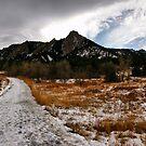boulder colorado! by Tyler Johnson