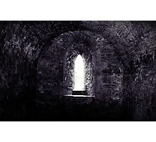 Ancient Eye Photographic Print