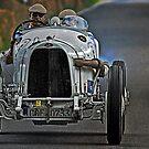 Opel GP1 1914 by Uwe Rothuysen