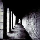 The Long Walk by Josephine Pugh