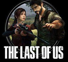 the last of us by dewatagedhe