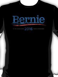 Bernie 2016 Retro T-Shirt