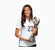 Christen Press - World Cup Unisex T-Shirt