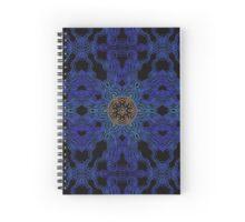 god talkin Spiral Notebook
