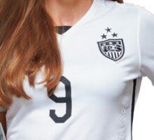 Heather O'Reilly - World Cup Sticker