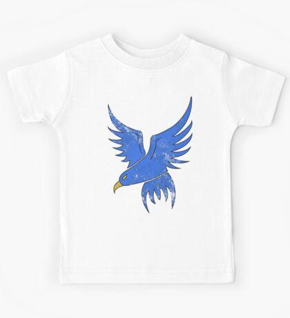 Blue Falcon Kids Tee