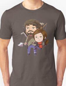 the last of us chibi Unisex T-Shirt