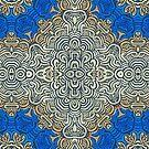 double vimana by Rachel Bachman