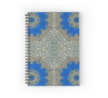 double vimana Spiral Notebook