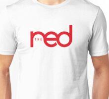 The Red - Red velvet Unisex T-Shirt