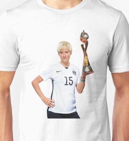 Megan Rapinoe - World Cup Unisex T-Shirt