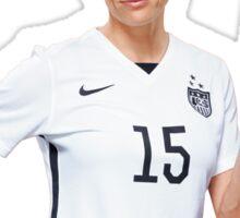 Megan Rapinoe - World Cup Sticker