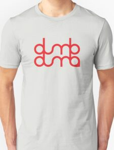 dumb dumb red velvet T-Shirt