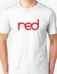 RED VELVET THE RED Unisex T-Shirt