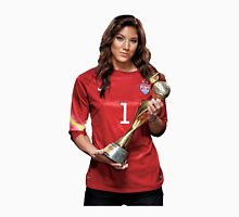 Hope Solo - World Cup T-Shirt