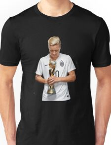 Abby Wambach - World Cup Unisex T-Shirt