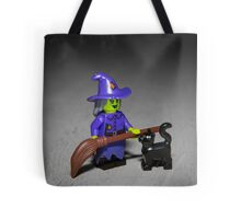 Wacky Witch Tote Bag