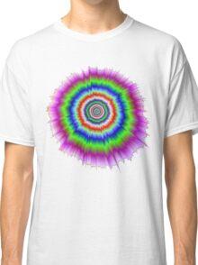 Color Explosion Classic T-Shirt