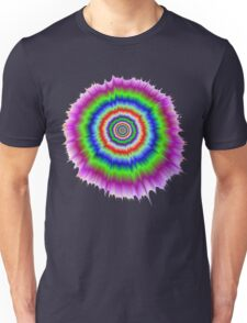 Color Explosion Unisex T-Shirt