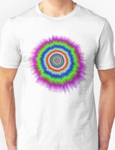 Color Explosion T-Shirt