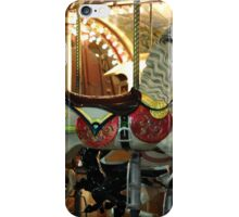 Vintage Carousel iPhone Case/Skin