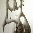 voluptine  by Stephen Mclaren