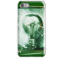 Back to class iPhone Case/Skin