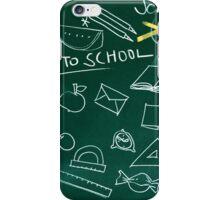 Math Class iPhone Case/Skin