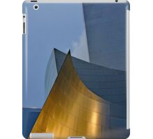 Disney Concert Hall iPad Case/Skin