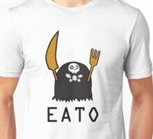 Eato AKA Nito Hunger From  Unisex T-Shirt