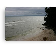 Door County Canvas Print
