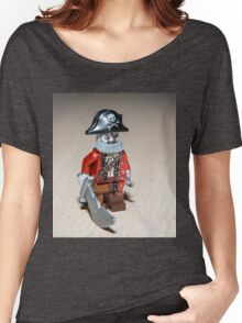 Zombie Pirate Women's Relaxed Fit T-Shirt