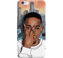 K.Dot iPhone Case/Skin