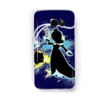 Super Smash Bros. Rosalina Silhouette Samsung Galaxy Case/Skin