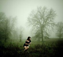 Lone Ranger by Alex Uvalle