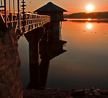 Cropston Reservoir  by Elaine123