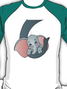 Disney - Dumbo T-Shirt