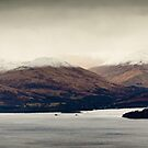 Loch Lomond Giants by Chen Sun