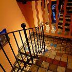 Steps by Hundertwasser by bubblehex08